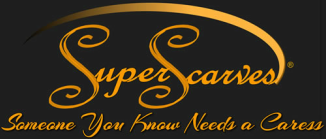 SuperScarves - Someone You Know Needs a Caress